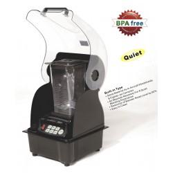 Omni Shield (Indbygning) + JTC TM-800A OmniBlend V (BPA-Fri)
