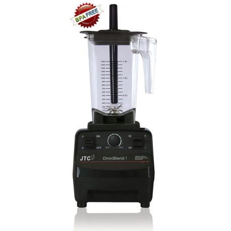 JTC TM-767A Blender - OmniBlend I (BPA-Fri)