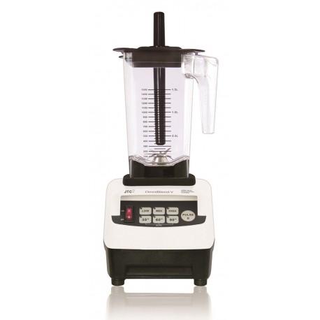 JTC TM-800A Blender - OmniBlend V Hvid (BPA Fri)